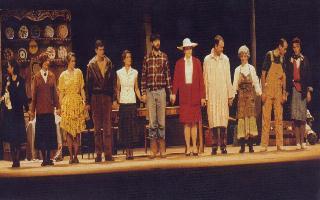 1995 - Le comportement des époux Bredbury